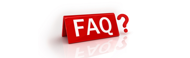 Frequently Ask Questions